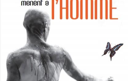 L'HOMME EN CHEMIN